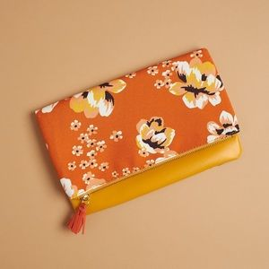 Rachel Pally Reversible Clutch